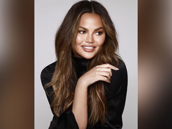 Chrissy Teigen (Image courtesy: Instagram)