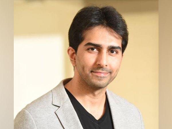 Tejas Khoday, Co-founder and CEO, FYERS