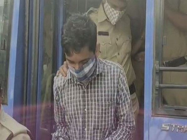 Court awards death sentence to man convicted for killing nine people in Telangana's Warangal on Wednesday. Photo/ANI