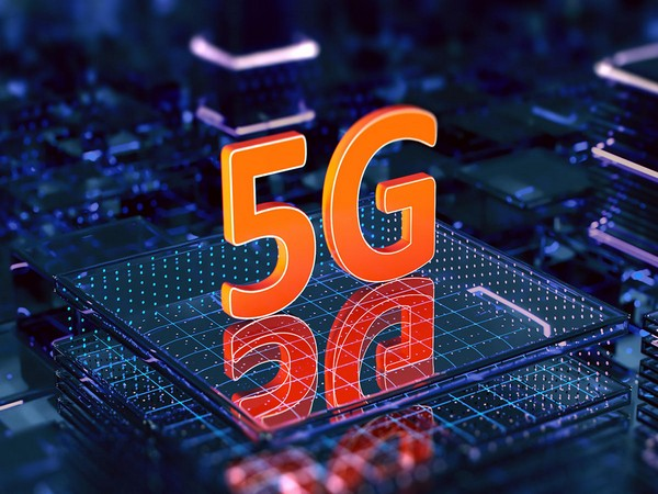 The roll-out of 5G networks will fast-track the country's socio-economic growth and development.
