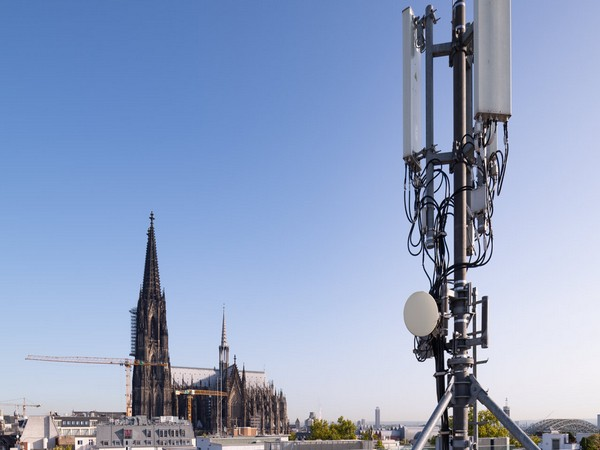 The telco has 44 million mobile telephone lines and 2.3 million broadband lines