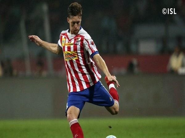 Spanish defender Jose Luis Espinosa (Photo/ISL Twitter)