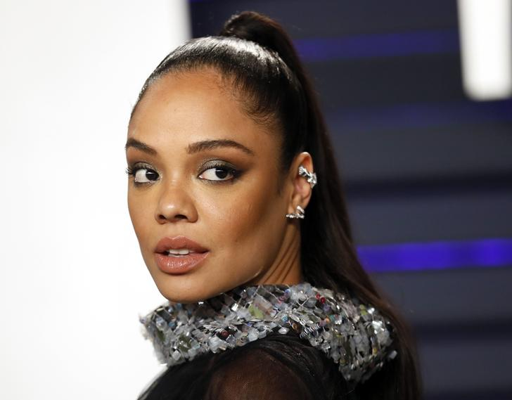 Tessa Thompson, Lady and the Tramp