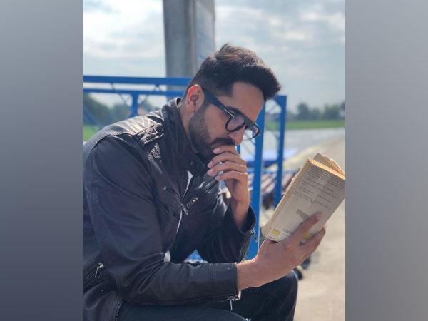 Bollywood actor Ayushmann Khurrana (Image Source: Instagram)