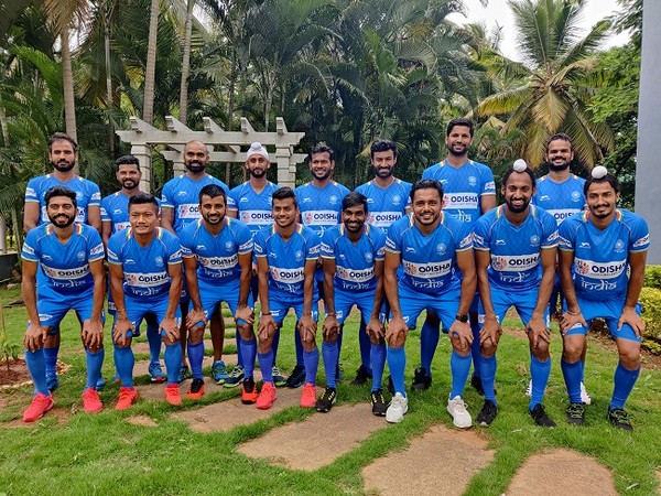 11 Olympic debutants included in squad