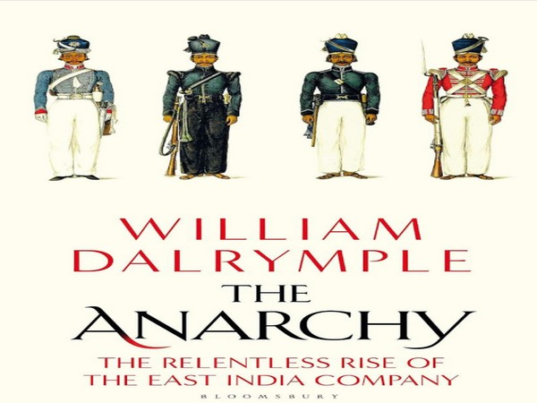 Siddharth Roy Kapur's production house acquires rights to William Dalrymple bestseller book 'The Anarchy' (Image source: Twitter)