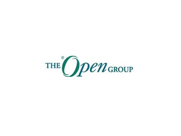 Open Group logo
