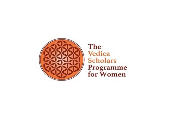 Vedica Scholars Programme for Women logo