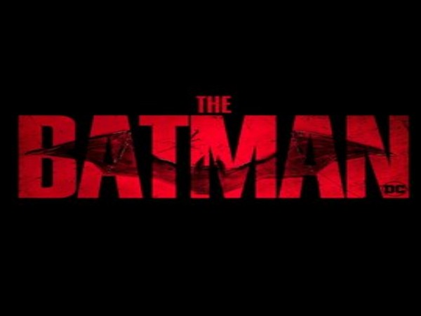 'The Batman' logo. (Image Source: Twitter)