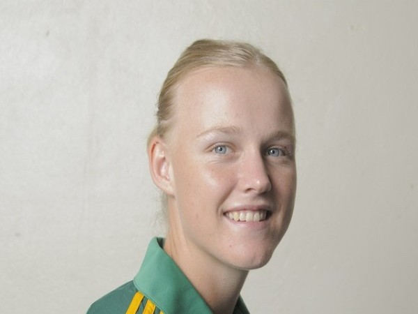 All-rounder Elriesa Theunissen-Fourie (Photo/Cricket South Africa)
