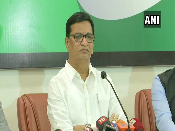 No proposal from Shiv Sena to oust BJP out of power: Cong
