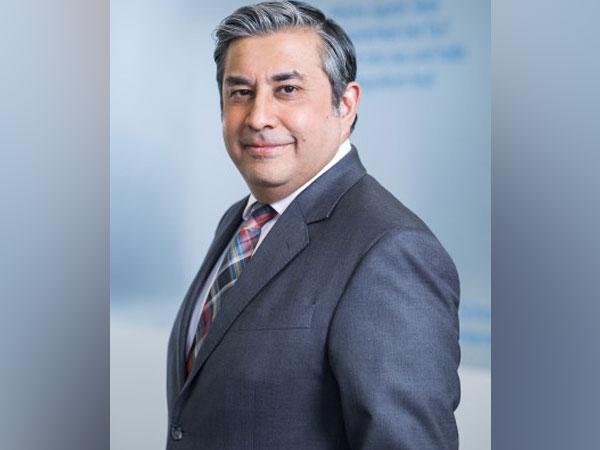 Desai has been CFO of Thyssenkrupp Steel Europe since 2015