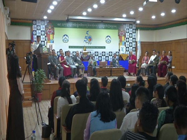 Visuals from Five-Fifty Youth Forum in Dharamshala