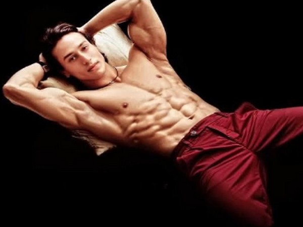 Actor Tiger Shroff (Image Source: Instagram)