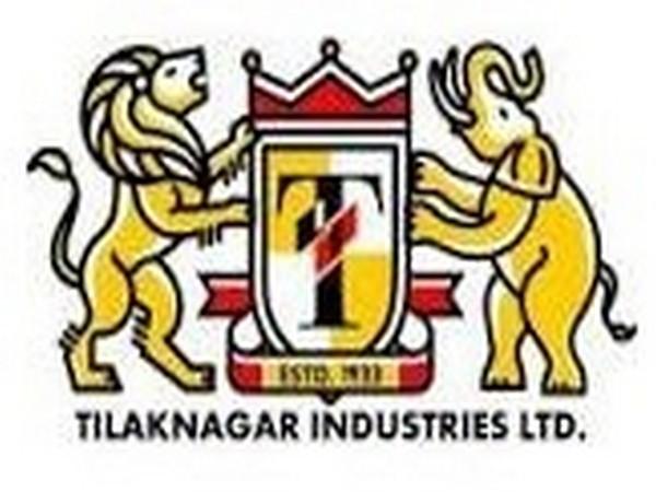 Tilaknagar Industries
