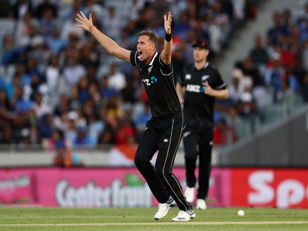 New Zealand pacer Tim Southee (Photo/ICC Twitter)