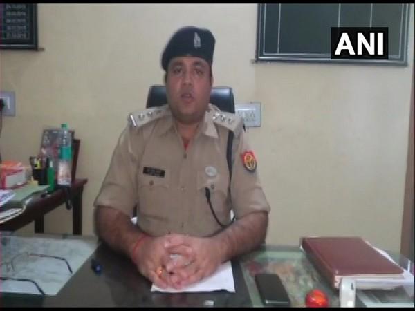 Durga Prasad Tiwari, Circle Officer (Chowk)