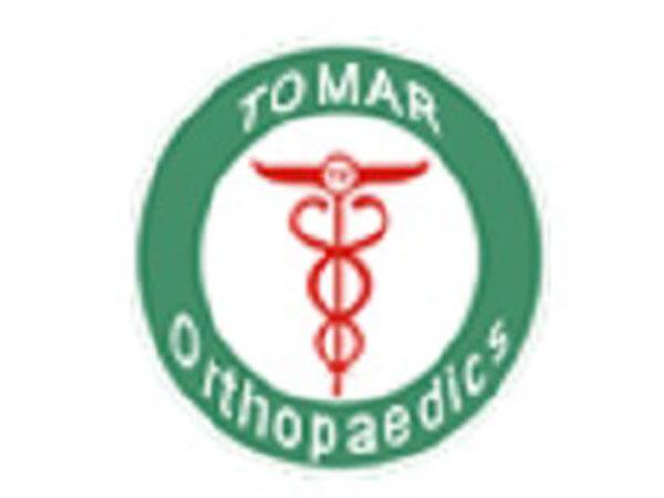 Tomar Orthopaedics Logo