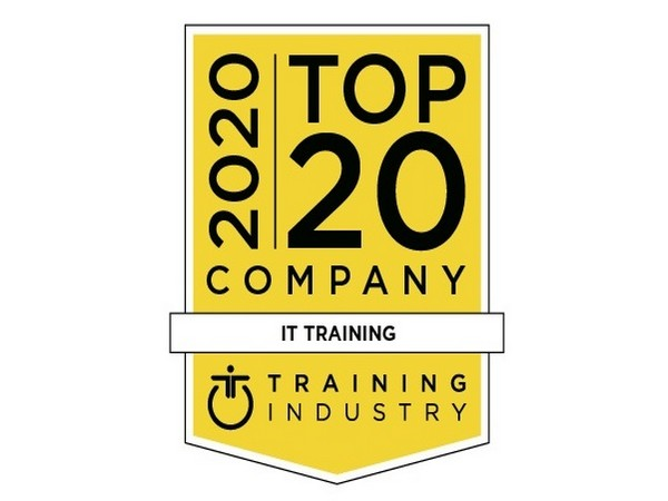 NIIT Ranked Among Training Industry's Top 20 Companies, 2020