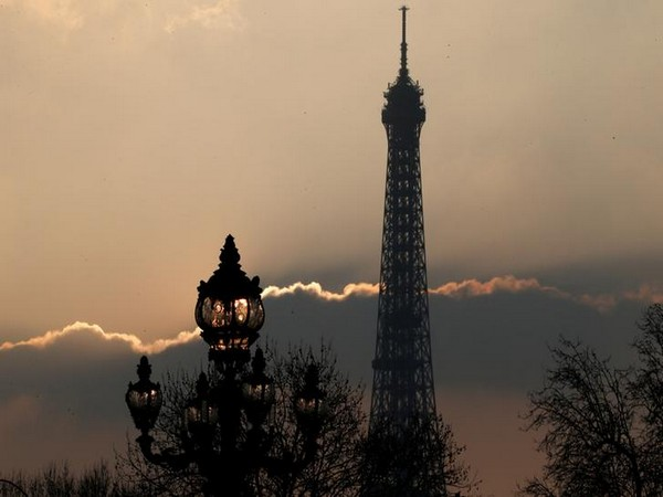 The Eiffel Tower (File Photo)