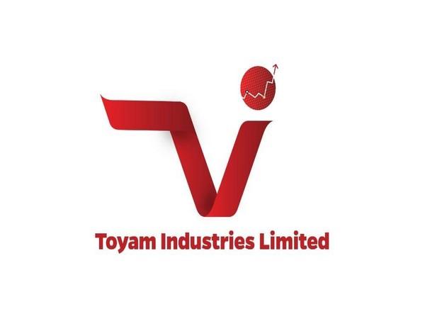 Toyam Industries Ltd.