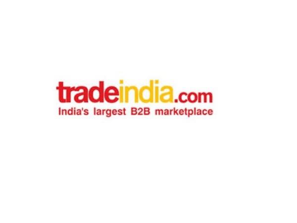 TradeIndia logo
