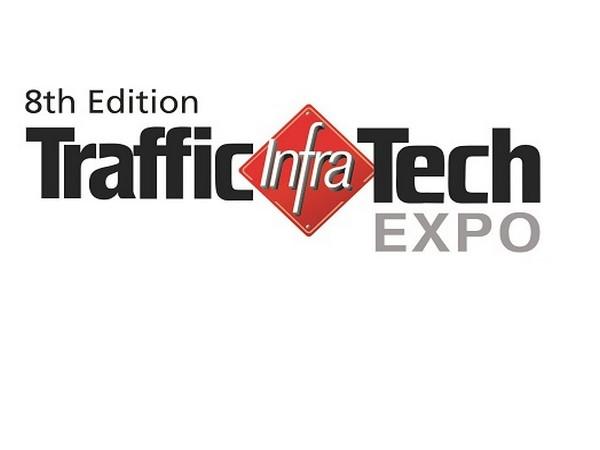 TrafficInfraTech Expo logo