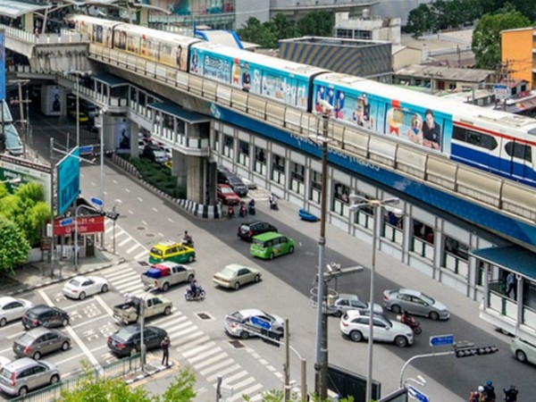 The ATO is developed on behalf of ADB by the Partnership on Sustainable Low Carbon Transport.