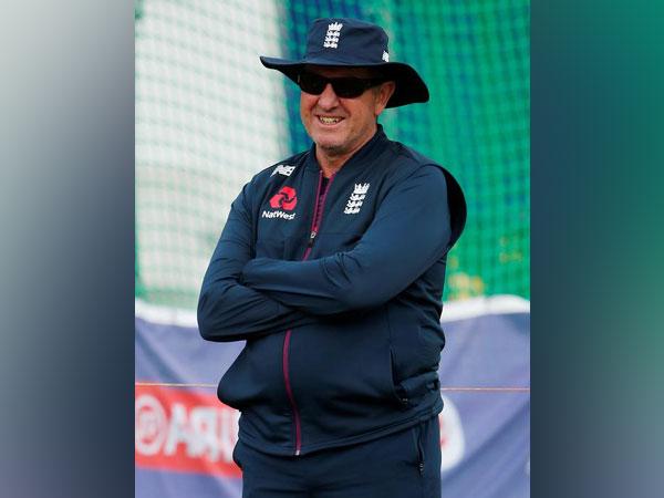 Former England coach Trevor Bayliss