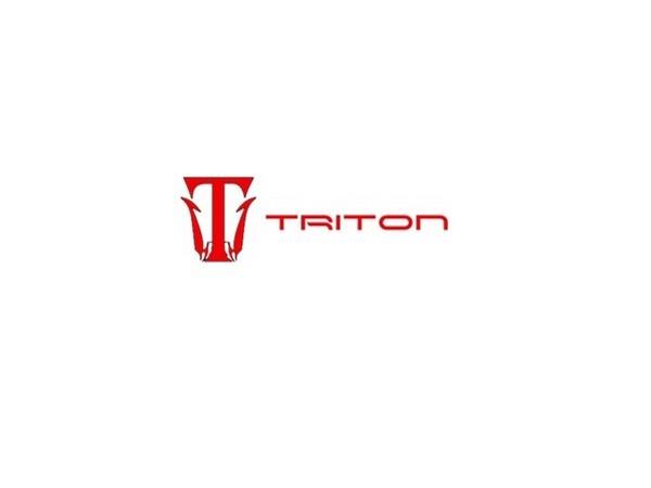 Triton-EV logo