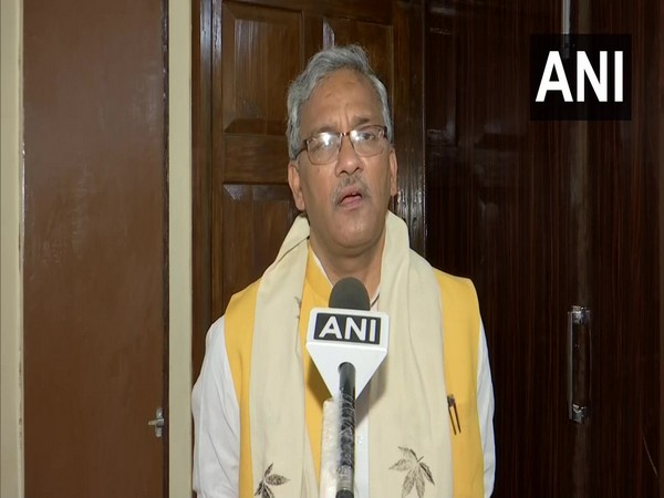Uttarakhand Chief Minister Trivendra Singh Rawat (File photo)