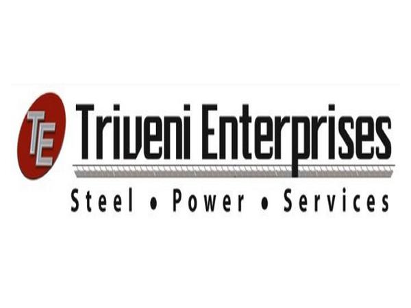 Triveni Enterprises logo