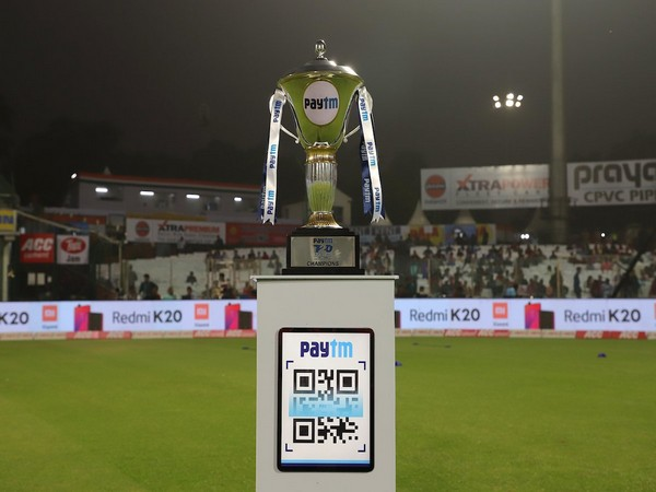 India will bat first in the T20I in New Delhi. (Photo/BCCI Twitter)