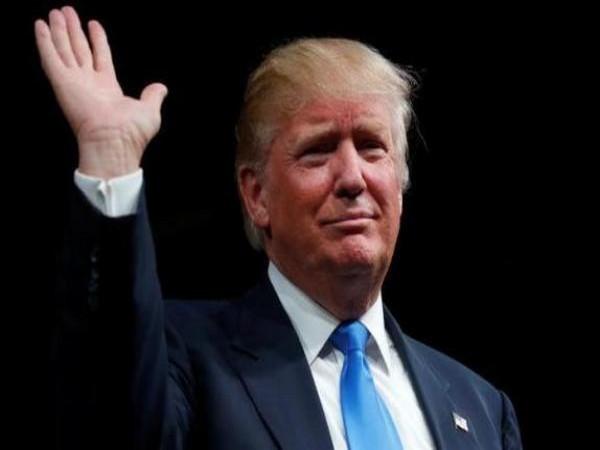 United States President Donald Trump
