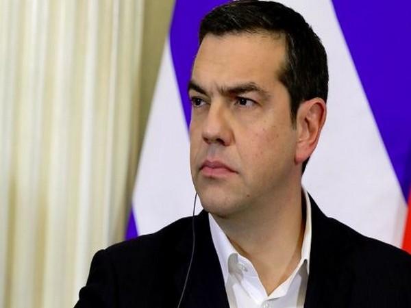 Greek Prime Minister Alexis Tsipras (File photo)