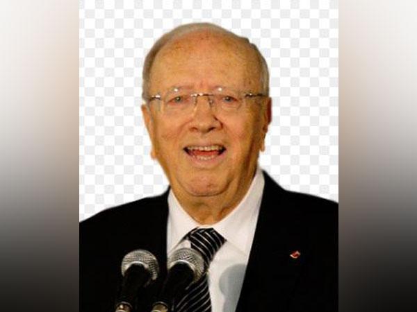Tunisian President Beji Caid Essebsi (File photo)