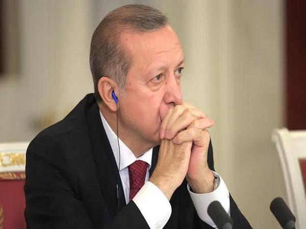 Turkish President Recep Tayyip Erdogan (File photo)