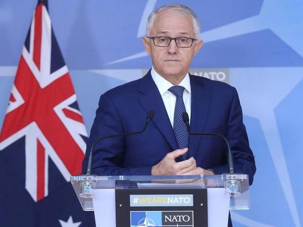 Australian Prime Minister Malcolm Turnbull