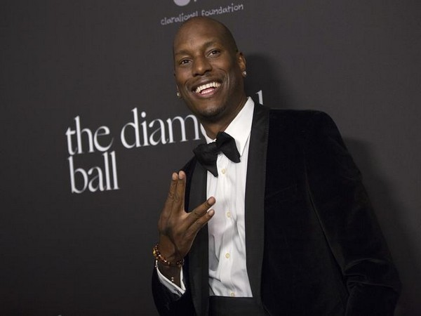 Tyrese Gibsonjoins the cast of 'Morbius'