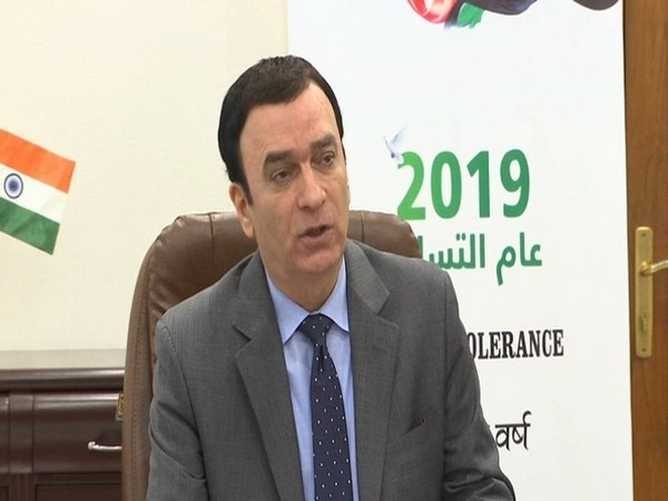 UAE Ambassador to India Ahmed Al Banna
