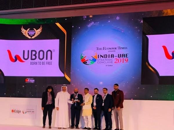 UBON Dubai