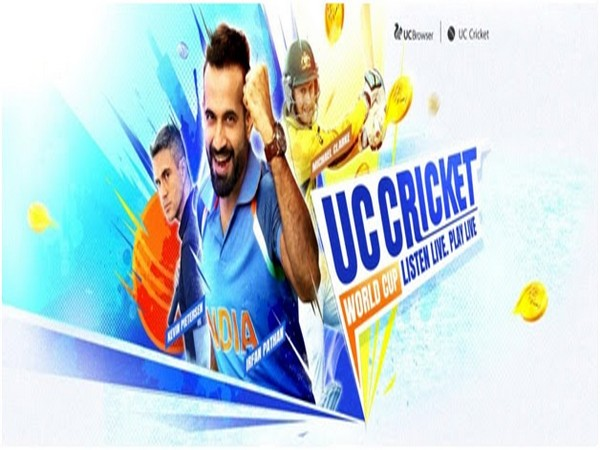 UC Browser - ICC World Cup 2019