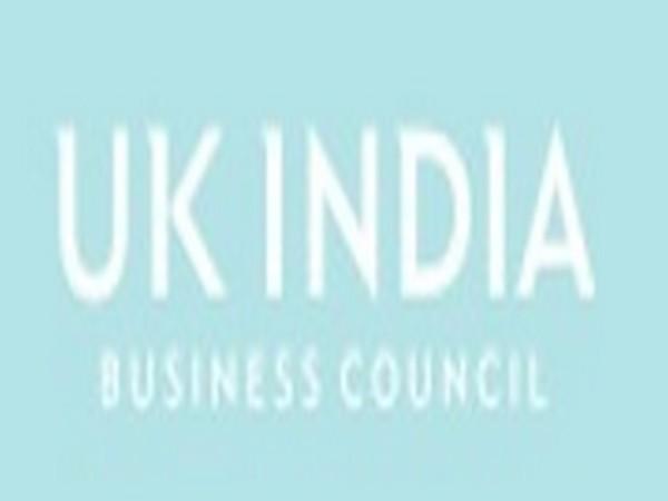 UKIBC logo