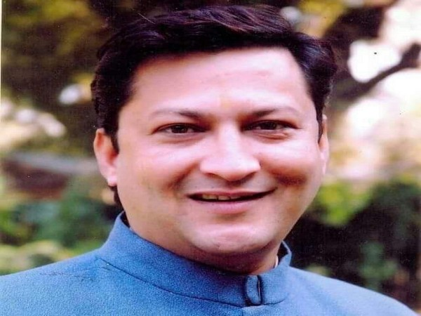 Uttarakhand BJP MLA Surendra Singh (File image)