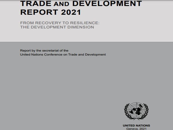 UNCTAD expects South Asia to expand by 5.8 pc in 2021