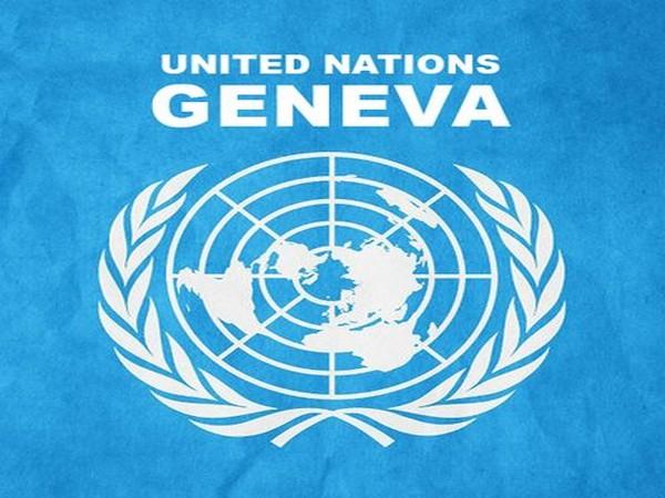 UN Geneva. (Twitter)