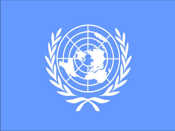 Official logo of the United Nations (File Photo)