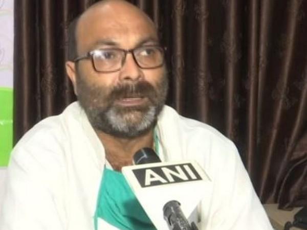 UPCC president Ajay Kumar Lallu (File Photo)
