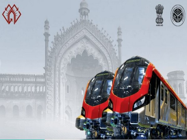 Photo/Uttar Pradesh Metro Rail Corporation