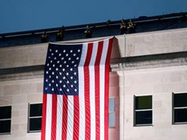 Flag of USA (Representative image)